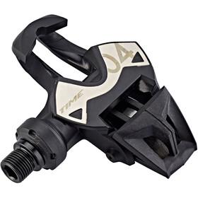 Time Xpresso 4 Pédales pour vélo de route, darkgrey/black